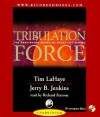 Tribulation Force: The Continuing Drama of Those Left Behind - Tim LaHaye, Jerry B. Jenkins, Richard Ferrone