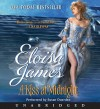 A Kiss at Midnight (Audio) - Eloisa James, Susan Duerden