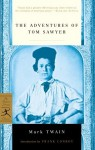 The Adventures of Tom Sawyer - Mark Twain, Frank Conroy