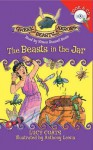 The Beasts in the Jar - Lucy Coats