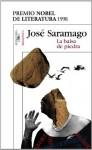 La balsa de piedra (Spanish Edition) - José Saramago, Basilio Losada