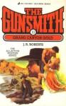 The Gunsmith #111: Grand Canyon Gold - J.R. Roberts