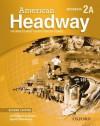 American Headway 2 Workbook a - Joan Soars, Liz Soars