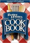 New Cook Book (Better Homes and Gardens) - Jennifer Darling