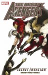The Mighty Avengers, Vol. 4: Secret Invasion Book 2 - Brian Michael Bendis, Steve Kurth, Khoi Pham