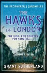 The Hawks of London - Grant Sutherland