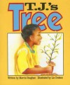 T.J.'s Tree - Marcia Vaughan, Liz Dodson