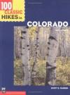 100 Classic Hikes in Colorado - Scott S. Warren