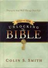 10 Keys for Unlocking the Bible - Colin S. Smith