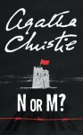 N or M? (Tommy & Tuppence) - Agatha Christie