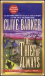 The Thief of Always (Audio) - Clive Barker