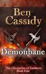 Demonbane - Ben Cassidy