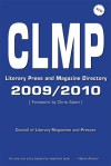 CLMP Literary Press and Magazine Directory 2009/2010 - Council of Literary Magazines and Presses