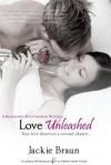 Love Unleashed - Jackie Braun