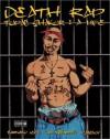 Death Rap Tupac Shakur: A Life - Barnaby Legg, James McCarthy, Jim McCarthy, Flameboy