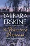 The Warrior's Princess - Barbara Erskine