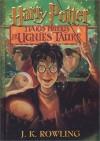 Haris Poteris ir Ugnies Taurė - Zita Marienė, J.K. Rowling