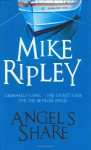 Angel's Share - Mike Ripley