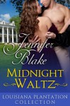 Midnight Waltz - Jennifer Blake