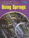 Using Screws - Wendy Sadler