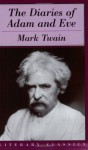 The Diaries of Adam & Eve - Mark Twain