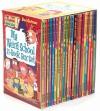 My Weird School: #1-21 [Box Set] - Dan Gutman, Jim Paillot