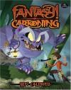 Fantasy Cartooning - Ben Caldwell
