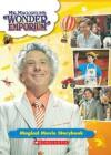 Mr. Magorium's Wonder Emporium - Michael Anthony Steele
