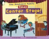 The Keyboard Family Takes Center Stage! - Trisha Speed Shaskan, Communication Design Inc