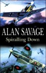 Spiralling Down - Alan Savage