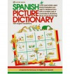 Spanish Picture Dictionary - Angela Wilkes, Colin King, Yon Oria