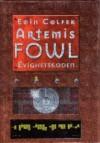 Artemis Fowl 3: Evighetskoden - Eoin Colfer, Lisbet Holst
