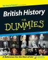 British History for Dummies - Sean Lang