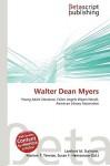 Walter Dean Myers - Lambert M. Surhone, VDM Publishing, Susan F. Marseken
