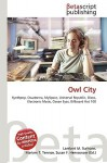Owl City - Lambert M. Surhone