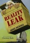 Reality Leak - Joni Sensel
