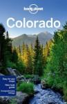 Lonely Planet Colorado - Carolyn McCarthy