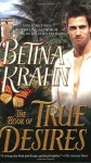 The Book of True Desires - Betina Krahn
