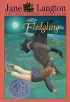 The Fledgling (Hall Family Chronicles #4) - Jane Langton