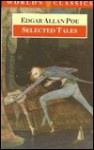 Selected Tales - Edgar Allan Poe, Julian Symons