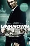 Unknown: A Novel - Didier van Cauwelaert