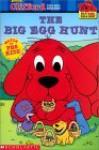 Big Egg Hunt - Suzanne Weyn, Jim Durk