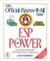 Fell's ESP Power: A Fell's Know-It-All Guide - Jane Roberts
