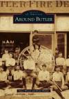 Around Butler - Vance Woods, Brian Phillips