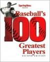 Baseball's 100 Greatest Players - Ron Smith