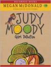 Judy Moody, Girl Detective (Judy Moody, Book 9) - Megan McDonald, Kate Forbes