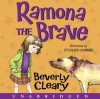 Ramona the Brave CD - Beverly Cleary, Stockard Channing