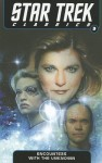Star Trek Classics Volume 3: Encounters with the Unknown - Nathan Archer, Janine Ellen Young, Doselle Young