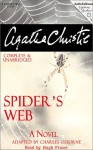 Spider's Web (Audio) - Agatha Christie