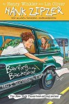 Barfing in the Backseat: How I Survived My Family Road Trip - Henry Winkler, Lin Oliver, Jesse Joshua Watson